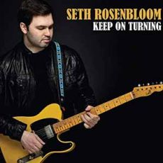Seth Rosenbloom - Keep On Turning