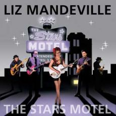Liz Mandeville - The Stars Motel