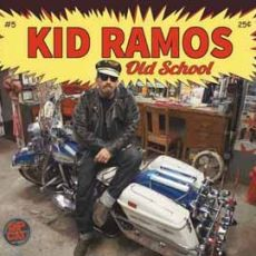 KID RAMOS - Old School