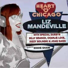 "Liz Mandeville - Heart ""O"" Chicago"