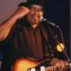 Magic Slim #132
