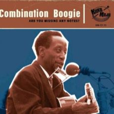 DIVERSE ARTISTER COMBINATION BOOGIE -Are You Missing Any Notes