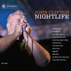 JOHN CLIFTON - Nightlife