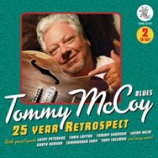 Tommy McCoy - 25 Year Retrospect