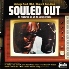 DIVERSE ARTISTER - SOULED OUT