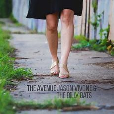 Jason Vivone & The Billy Bats - The Avenue