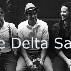 Delta Saints, The #176