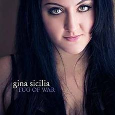 GINA SICILIA - Tug Of War