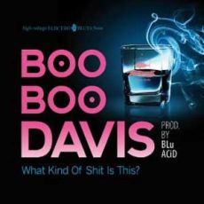 Boo Boo Davis - What Kind Of Shit Is This?