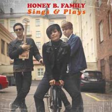 Honey B Family - Sings & Plays