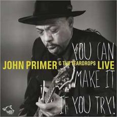 John Primer - You Can Make It If You Try!