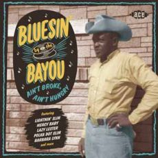 Diverse artister - Bluesin' By The Bayou