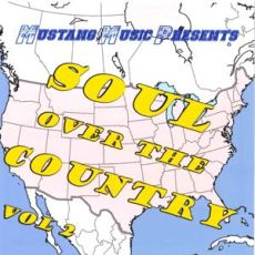 DIVERSE ARTISTER - Soul Over The Country Vol 2