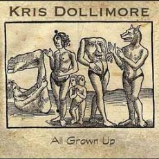 Kris Dollimore - All Grown Up