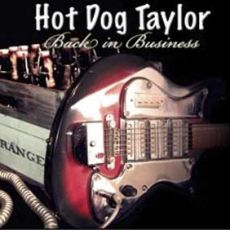 Hot Dog Taylor - Back In Business