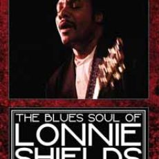 Lonnie Shields - Live At The Club 100 London