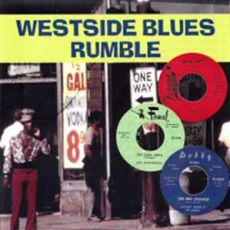 Diverse artister - West Side Blues Rumble