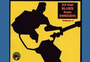 All That Blues From Sweden vol 2