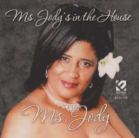 Ms Jody cd