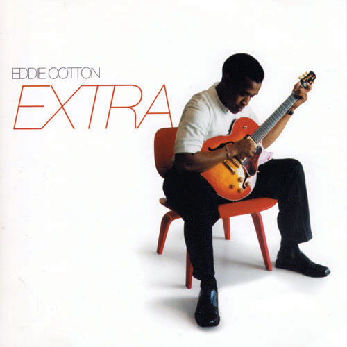 Eddie Cotton Jr Cd
