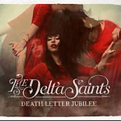 Cd The Delta Saints