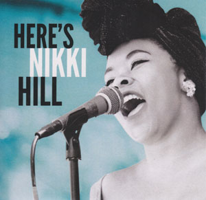 Nikki Hill CD