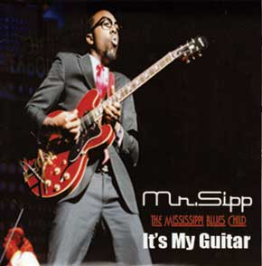 Mr Sipp CD