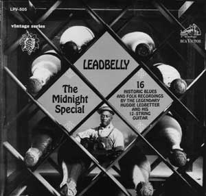 leadbelly lp