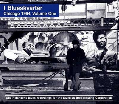 I Blueskvarter volume One