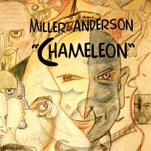 Miller Anderson