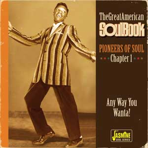 The Great American Soul Book