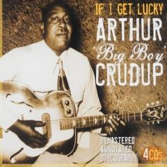 arthur boy crudup If I get lucky