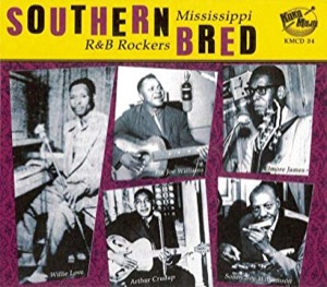 southern bred