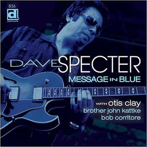 Dave Specter