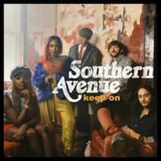 SOUTHERN AVENUE - KEEP ON
