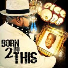 Bigg Robb - Born 2 Do This Over