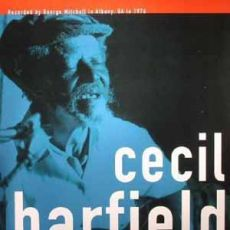 Cecil Barfield - Recorded By George Mitchell In Albany, GA In 1976