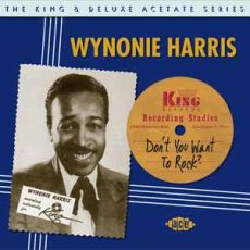 Wynonie Harris - Don't You Wanna Rock?