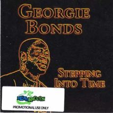 Georgie Bonds - Stepping Into Time