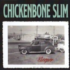 CHICKENBONE SLIM  - Sleeper