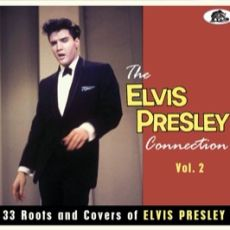 DIVERSE ARTISTER - The Elvis Presley Connection Vol. 2