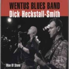 Wentus Blues Band & Dick Heckstall-Smith - Man Of Stone
