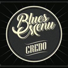 BLUES MENU - Credo