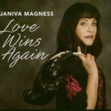 Janiva Magness - Love Wins Again