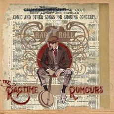 THE RAGTIME RUMOURS - Rag'n roll