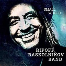 RIPOFF RASKOLNIKOV - Small World