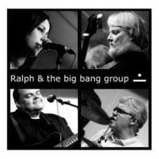 Ralph & The Big Bang Group - Ralph & The Big Bang Group