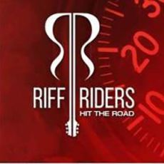 Riff Riders - Hit The Road