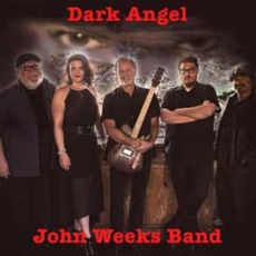 John Weeks Band - Dark Angel