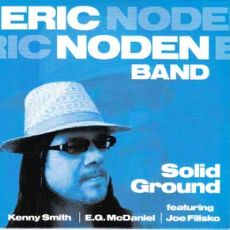 Eric Noden Band - Solid Ground